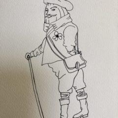 探検家ピニョル